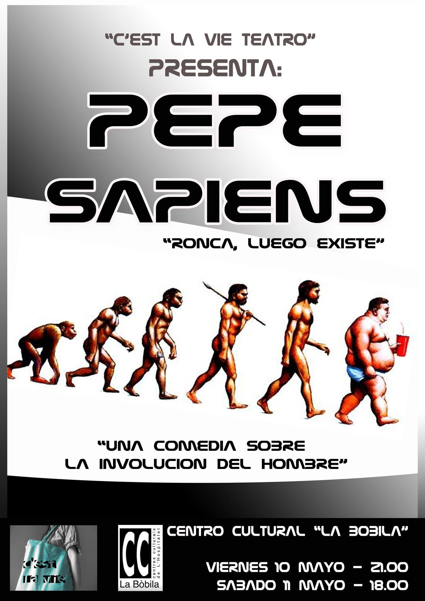 """Pepe"