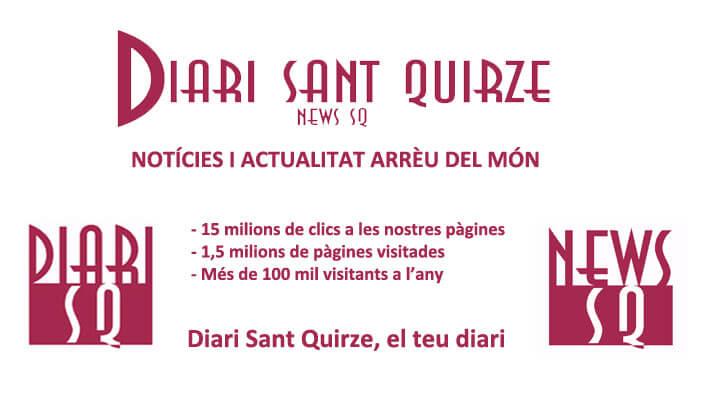 Entrevista en el Diario de Sant Quirze por Tengo sitio