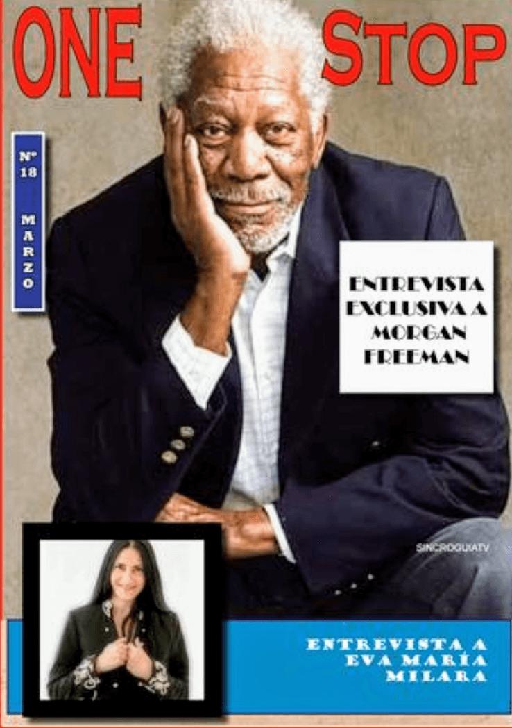 Entrevista en la revista On Stop - Marzo 2020
