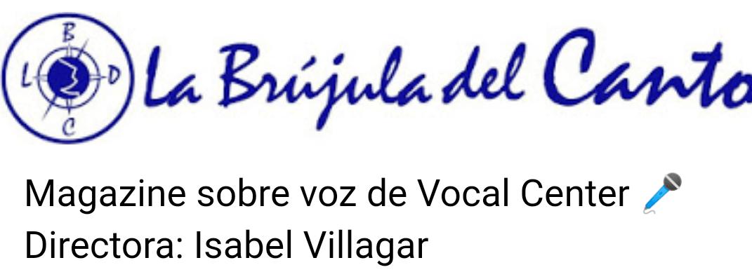 Entrevista en la Brujula del canto