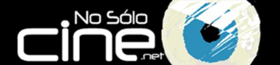 Entrevista en Nosolocine